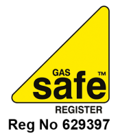 Gas Safe Reg Number